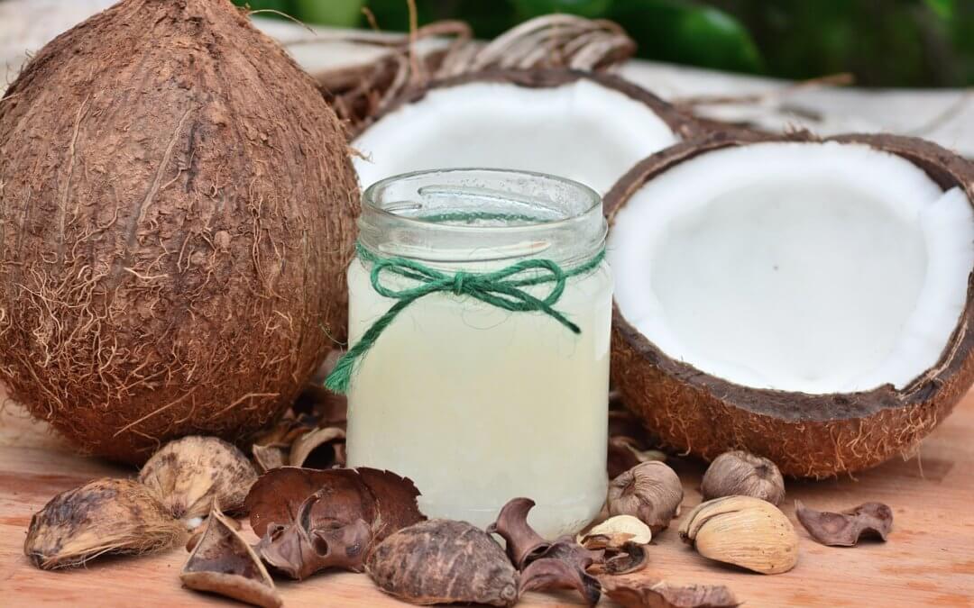 Mon retour d'expérience sur l'huile de coco